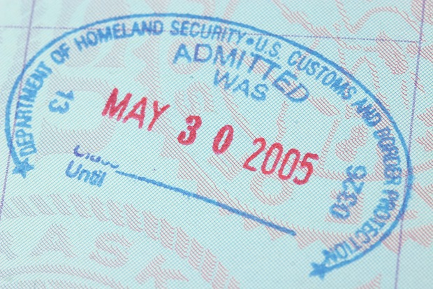 immigration passport records