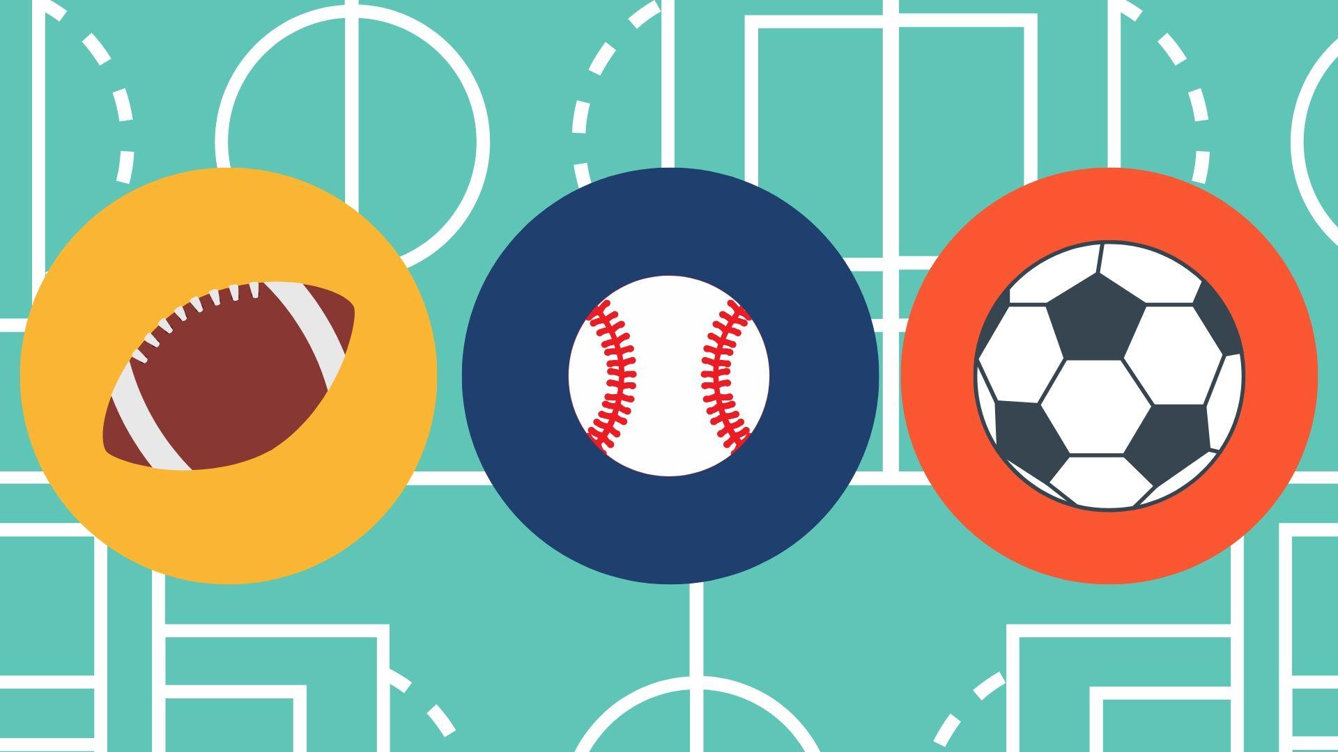 sports data